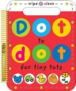 Dot to Dot for Tiny Tots - Roger Priddy