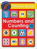 Numbers and Counting - Roger Priddy