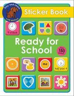 Ready for School - Roger Priddy