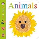 Animals - Roger Priddy