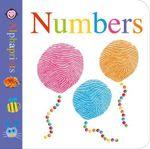 Numbers : Alphaprints - Roger Priddy