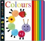 Colours : Alphaprints - Roger Priddy