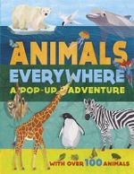 Animals Everywhere - Jonathan Woodward