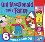 Old MacDonald Had a Farm 6 Mega Sounds