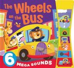 The Wheels on the Bus 6 Mega Sounds