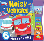 Noisy Vehicles 6 Mega Sounds