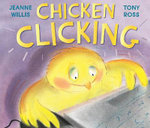 Chicken Clicking - Tony Ross