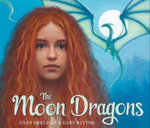 The Moon Dragons - Dyan Sheldon