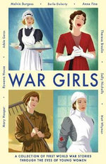 War Girls - Adele Geras