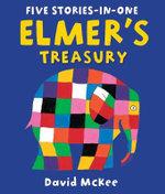 Elmer's Treasury - David McKee