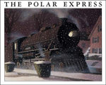 The Polar Express - Chris Van Allsburg