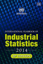 International Yearbook of Industrial Statistics 2014 2014 - UNIDO