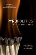 Pyropolitics : When the World is Ablaze - Michael Marder