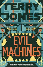 Evil Machines - Terry Jones