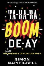 Ta-ra-ra-boom-de-ay - Simon Napier-Bell