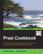 Prezi Cookbook - Olsson  Charlotte