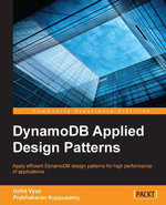 Dynamodb Applied Design Patterns - Prabhakaran Kuppusamy