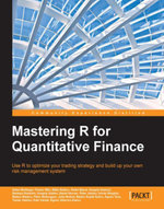 Mastering R for Quantitative Finance - Berlinger   Edina