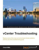 vCenter Troubleshooting - Mills   Chuck