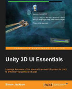 Unity 3D Ui Essentials - Simon Jackson