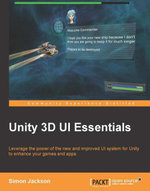 Unity 3D UI Essentials - Jackson   Simon