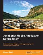 JavaScript Mobile Application Development - Saleh   Hazem