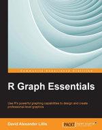 R Graph Essentials - Lillis   David Alexander
