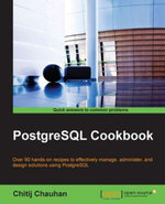 PostgreSQL Cookbook - Chauhan   Chitij