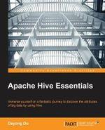 Apache Hive Essentials - Dayong Du