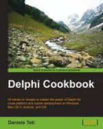 Delphi Cookbook - Daniele Teti