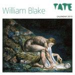 Tate William Blake Wall Calendar 2015 (Art Calendar)