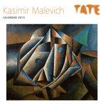 Tate Kasimir Malevich Wall Calendar 2015 (Art Calendar)
