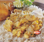 Caribbean Cooking - Gina Steer