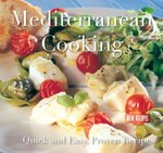 Mediterranean Cooking - Gina Steer