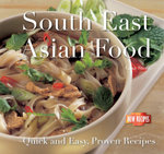 South East Asian Food - Gina Steer