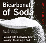 Bicarbonate of Soda : House & Home - Diane Sutherland
