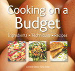 Cooking On A Budget - Gina Steer