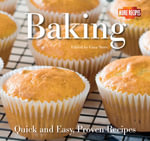 Baking : Quick and Easy Recipes