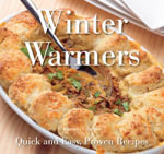 Winter Warmers - Gina Steer