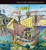Arts & Crafts Masterpieces of Art : Masterpieces of Art - Michael Robinson