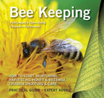 Bee Keeping : Digging and Planting - Pam Gregory