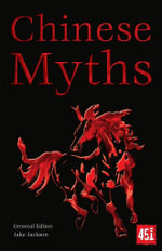 Chinese Myths - Jake Jackson
