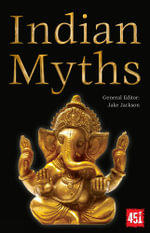 Indian Myths - Jake Jackson