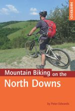 Mountain Biking on the North Downs - Peter Edwards