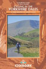 Cycling in the Yorkshire Dales - Harry Dowdell