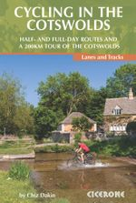 Cycling in the Cotswolds - Chiz Dakin