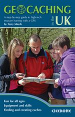 Geocaching in the UK - Terry Marsh