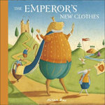 The Emperor's New Clothes - Marcus Sedgwick