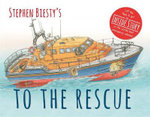 Stephen Biesty's to the Rescue - Rod Green