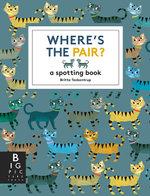 Where's the Pair? - Britta Teckentrup